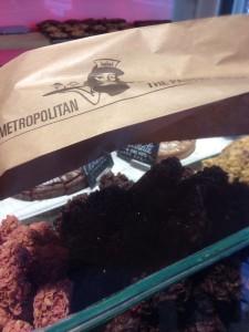 Metropolitan Bakery - delicious!!!!