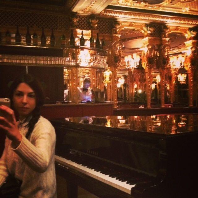 oscar wilde room cafe royal london