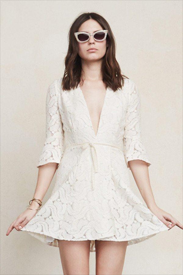 Lianne Dress