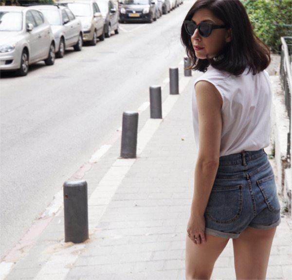 tel aviv street 1
