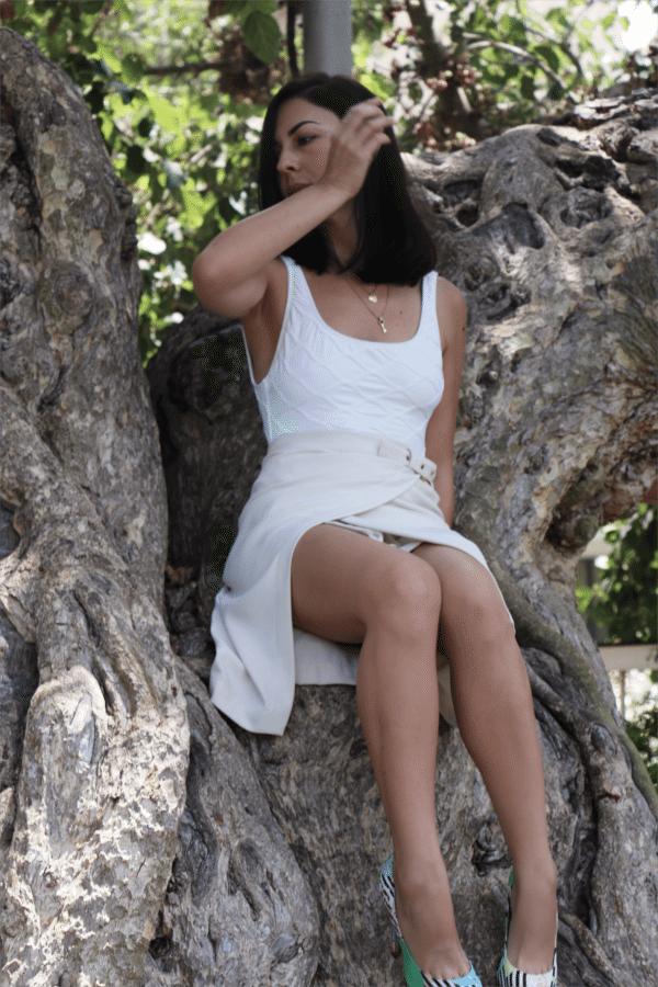 tree hugger 5