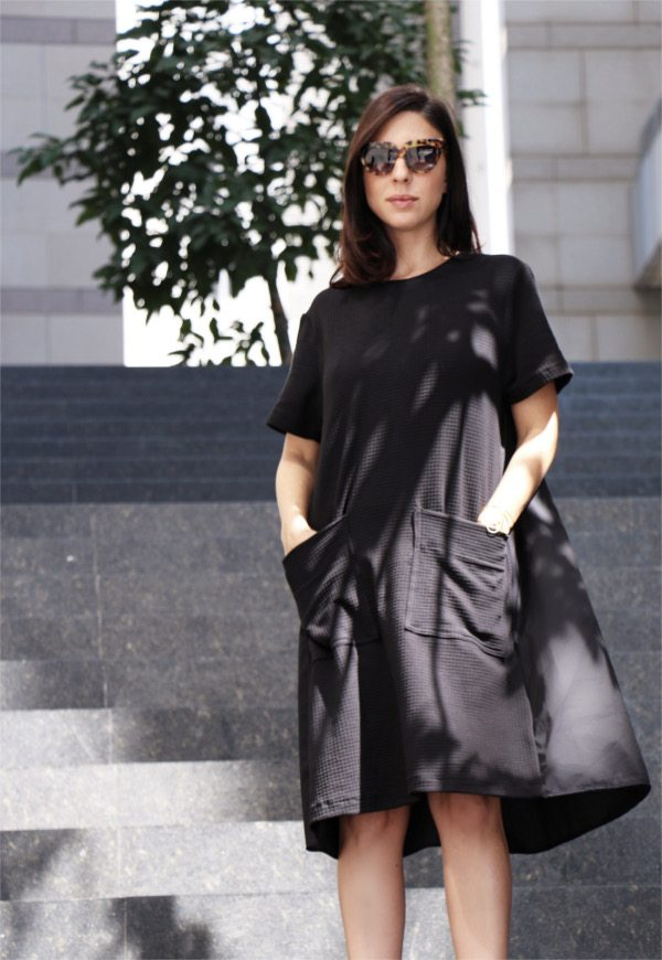 urban black dress 3