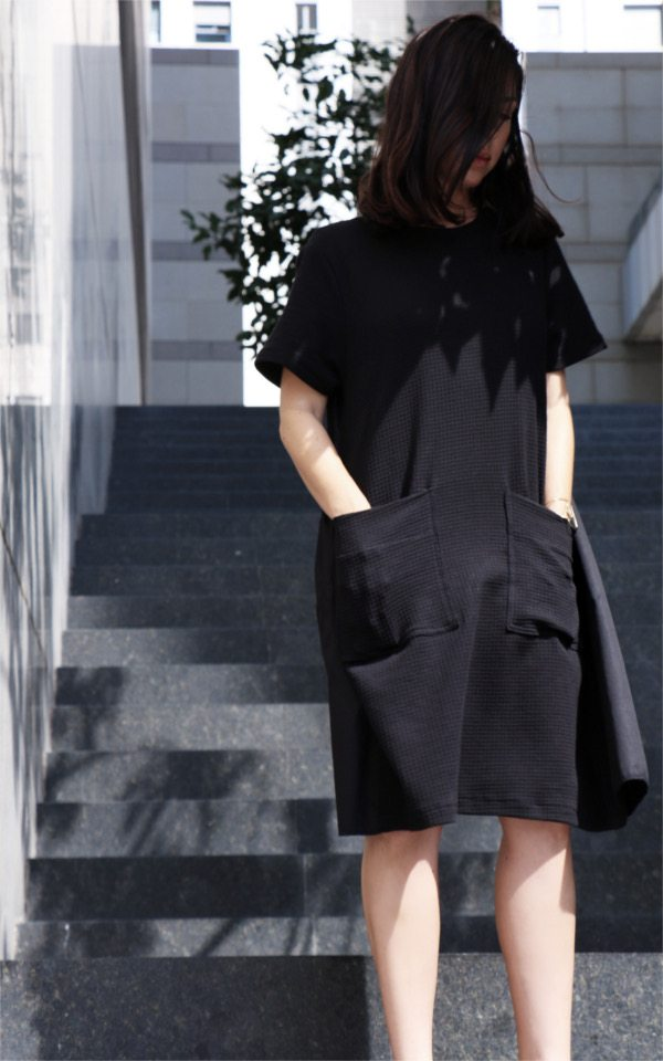 urban black dress 4