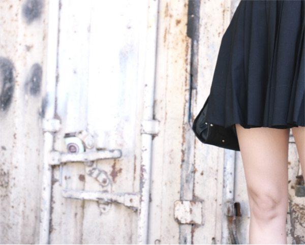 lecole des femmes dress