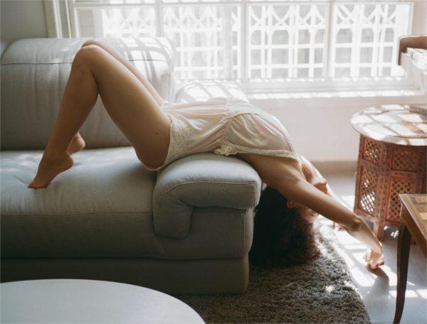 boudoir on film 3