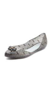נעלי בלט של מליסה - Shop Bop $165