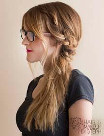 מתוך: hair and makeup by Steph