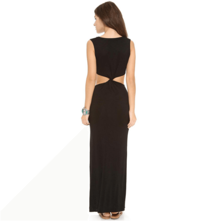 3-Indah-Women-s-Zombie-Twist-Cutout-Maxi-Dress-2