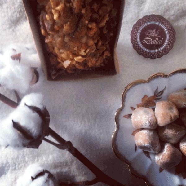 מארז מתנה מתוק מדלאל