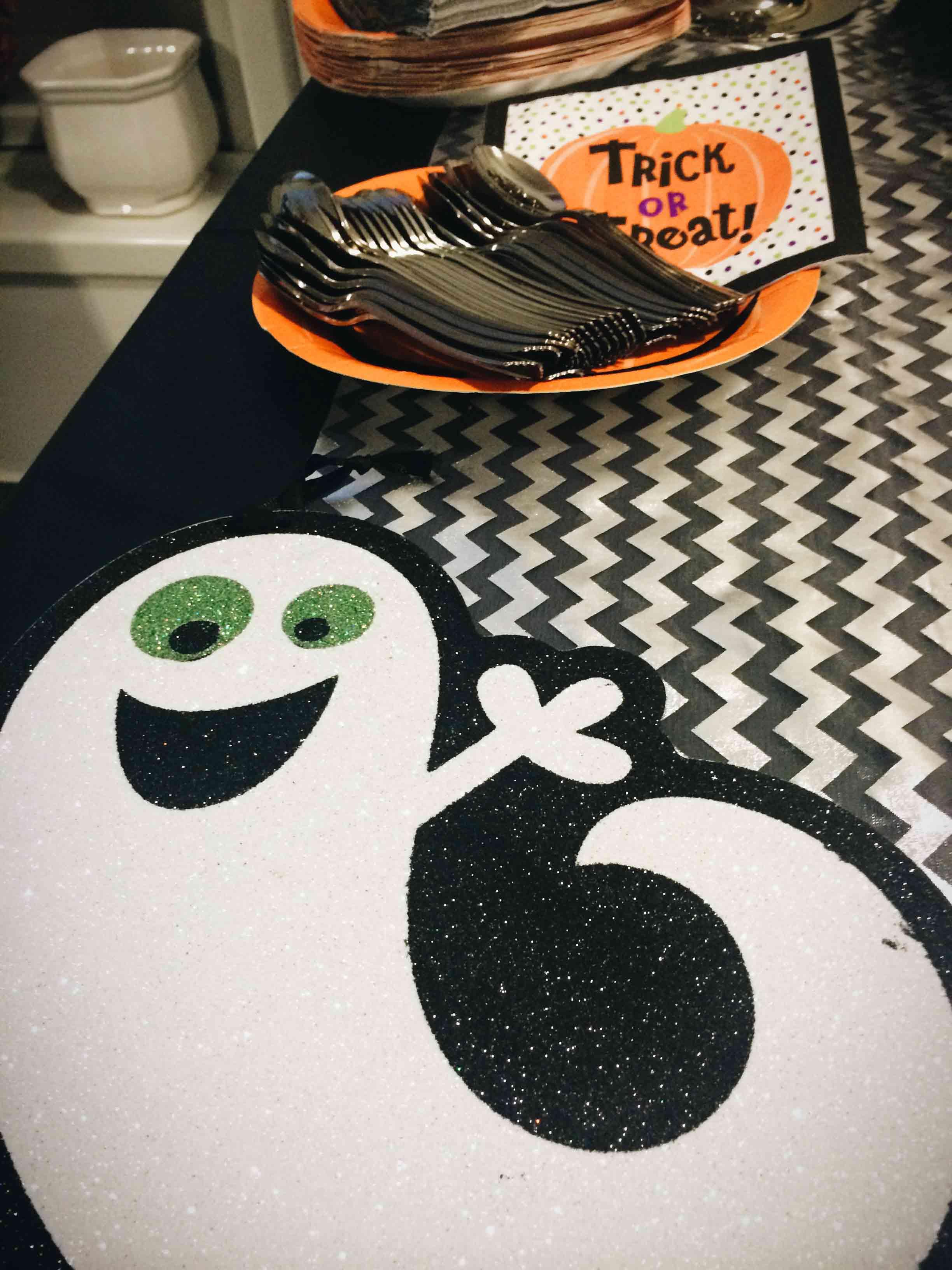 halloween by b
