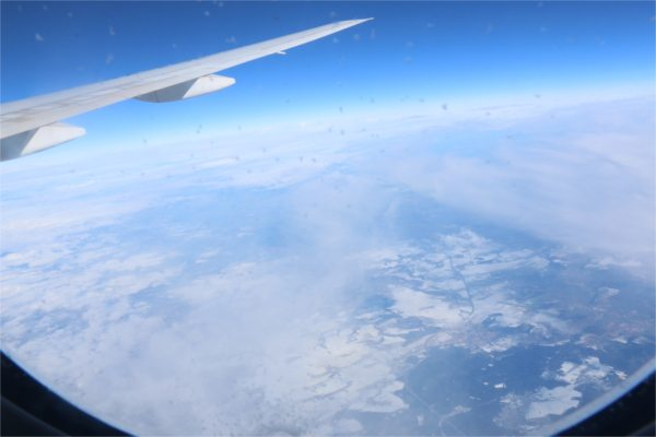 london flight home elal