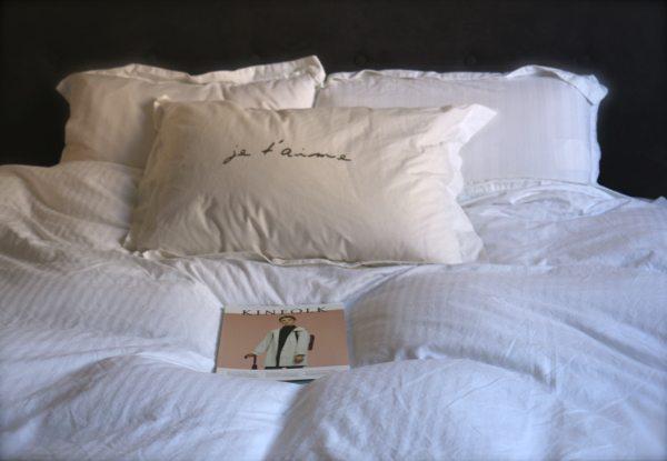 טיפוח בזמן השינה