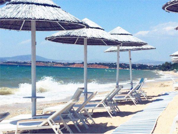 beach life greece 1