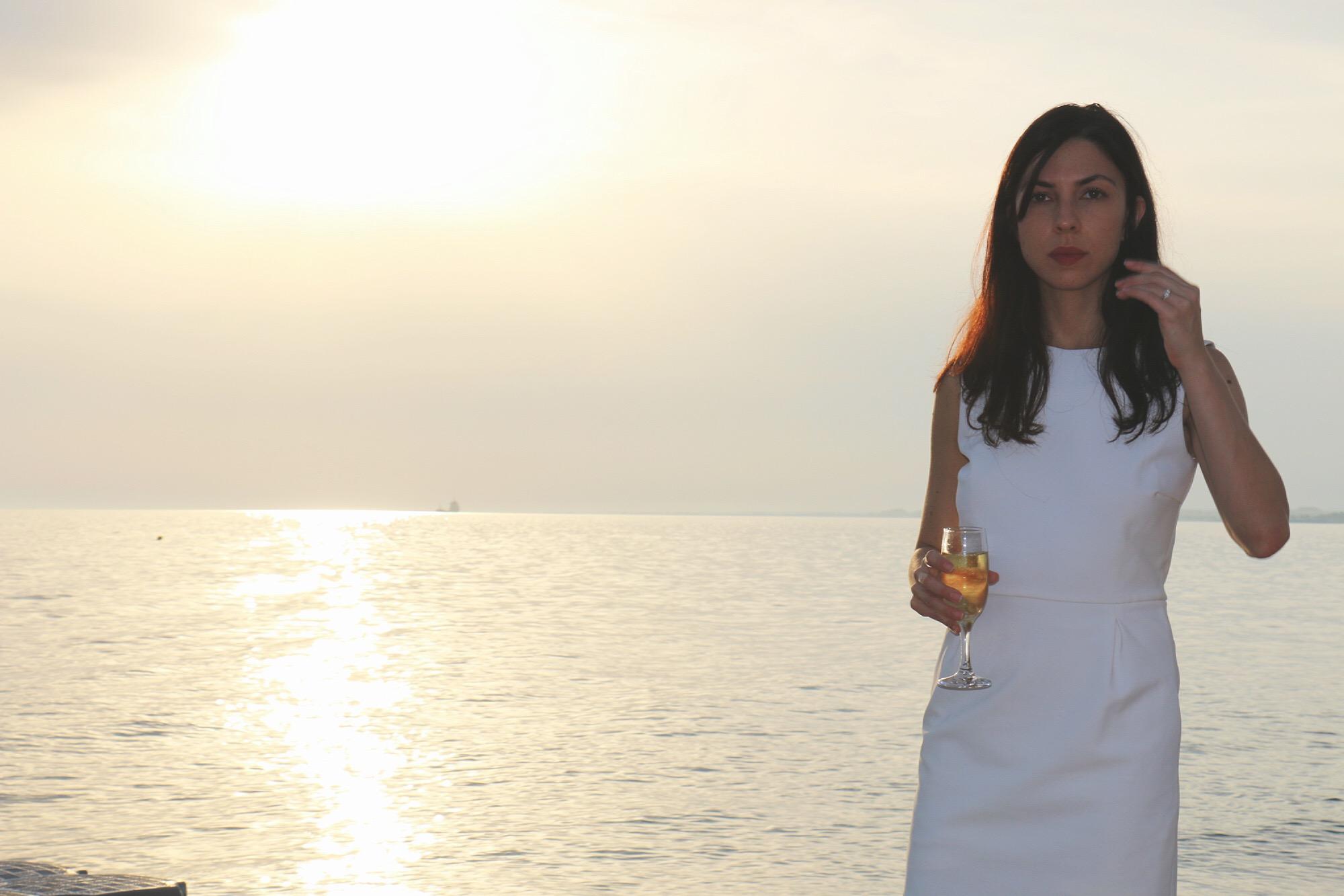 romantic vacation greece