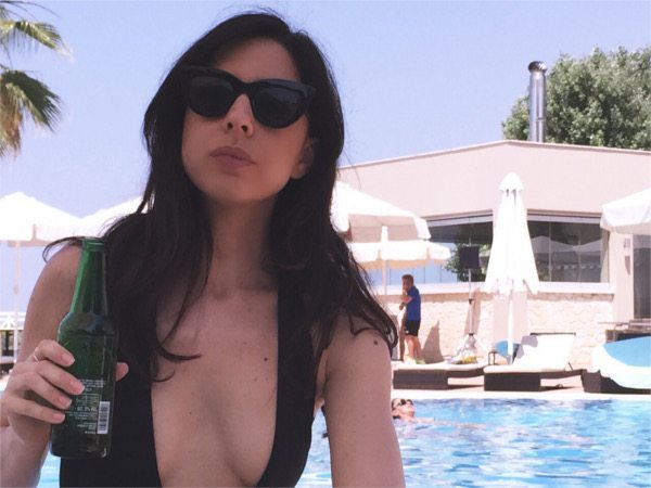 too cool for pool