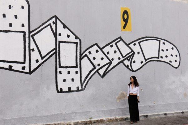 tel aviv graffiti2