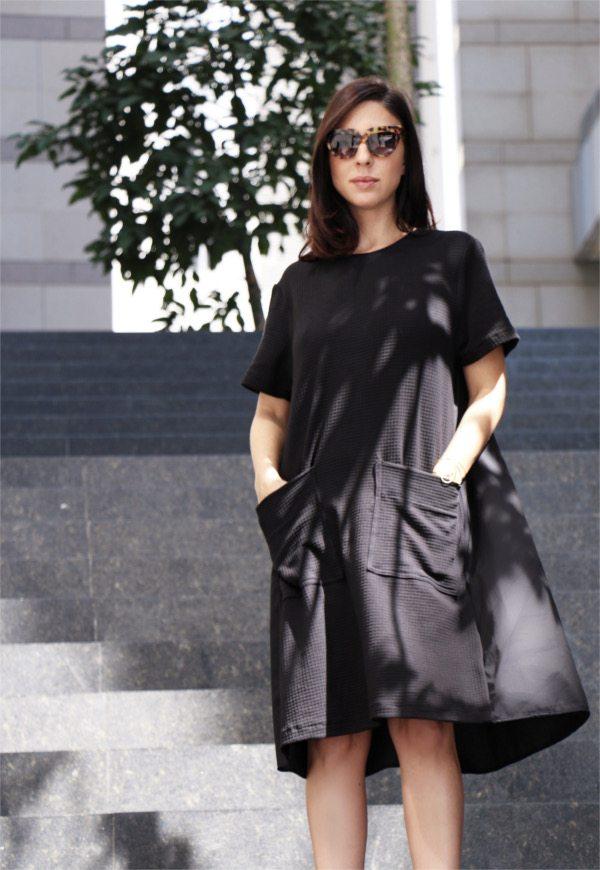 urban black dress 3