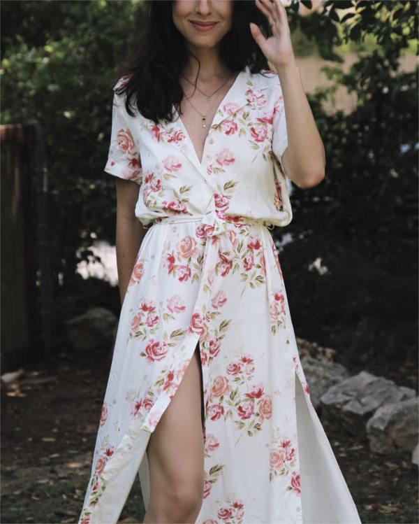 revolve dress 5